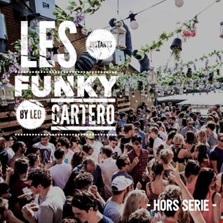 Leo Cartero - Les Instants Funky (HSerie)