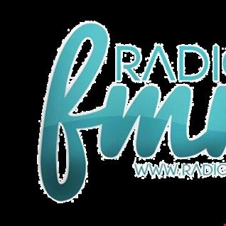Leo Cartero - Live Mix FMR Radio 10.06.17