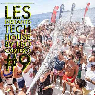 Leo Cartero   Les Instants Tech House 9