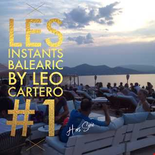 Leo Cartero   Les Instants Balearic 1