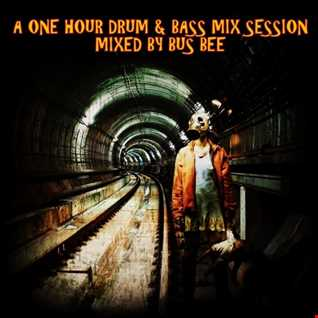 A One Hour Drum & Bass Favorites Mix Session