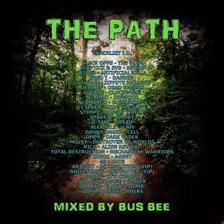 The Path - A Drum and Bass mix @ The Closet 9-3-2020 with track selections from Bus Bee