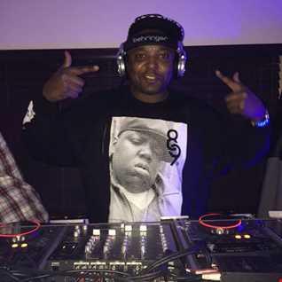 DJ SHARCK UG AFRO MIX