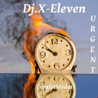Dj.X Eleven Urgent
