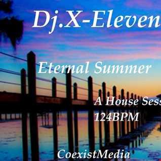 Dj.X Eleven Eternal Summer