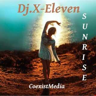 Dj.X Eleven SunRise
