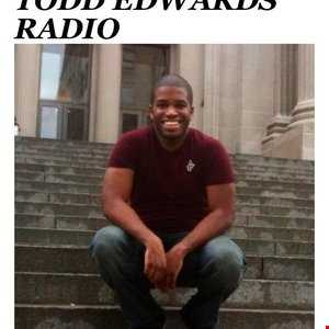 Todd Edward Radio Show Guest Spot- LITO