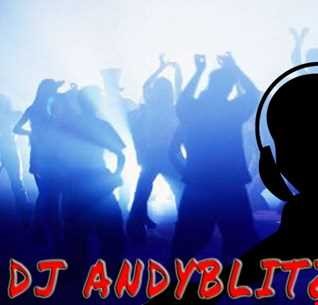 AndyBlitz In The Mix Tech House 2017