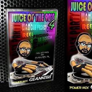 Juice of the 90's Vol. 4