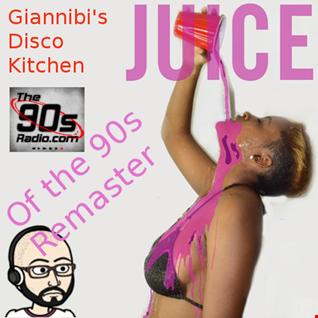Juice of the 90s