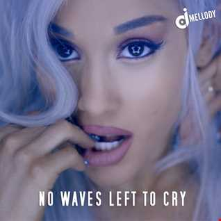 Eric Morillo & Kryder feat. Ariana Grande - No Waves Left To Cry (Mellody Mashup)
