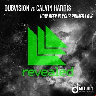 DubVision vs. Calvin Harris - How Deep Is Your Primer Love (Mellody Mashup)