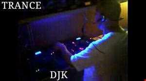 DJK   EVOLVIC     IN   TRANCE    PHASE   1