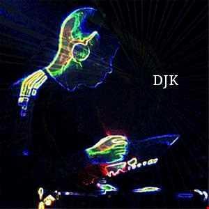DJK   TRANCE AND PLEASURE