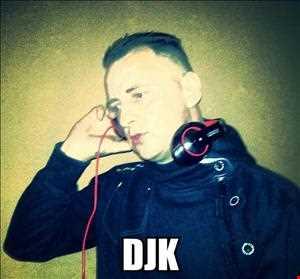 DJK  HYPER TRANCER DANCER