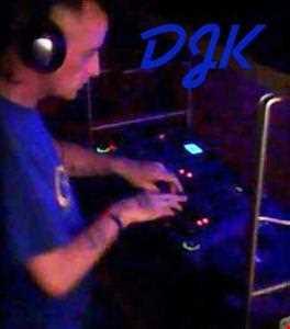 DJK    EVOLVIC     IN    TRANCE     PHASE  2