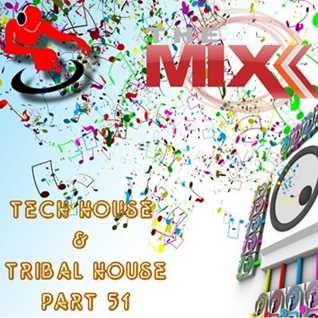 Tech House & Tribal House part 51