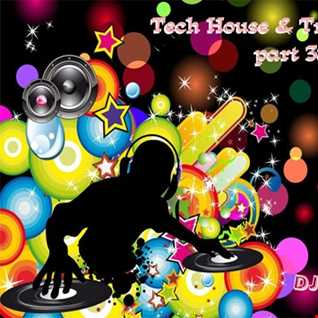 Tech House & Tribal House part 38