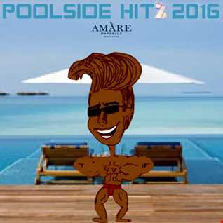 DJ MARIO Z POOLSIDE HITS 2016