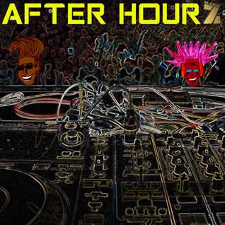 DJ MARIO Z AFTER HOURS 2016