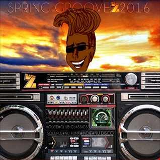 DJ MARIO Z SPRING GROOVES 2016