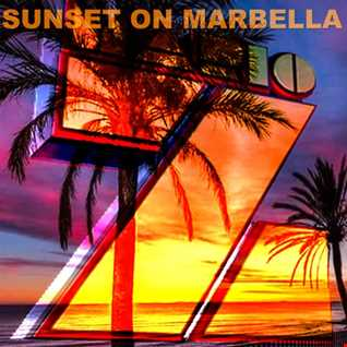 DJ MARIO Z SUNSET ON MARBELLA 2016