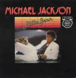 Michael Jackson Billy Jean