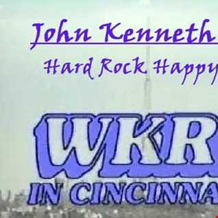 Hard Rock Happy Hour (WKRP in Cincinnati MUSIC SET)