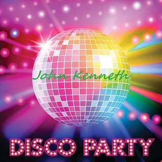 Sunday June 27th 2021 Disco