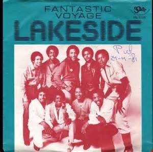 Lakeside Fantastic Voyage