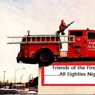 A  Fire Alarm ReUnion