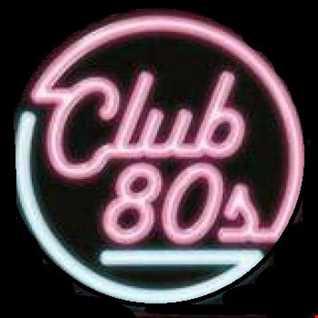 Club 80's  - September 14 of 2017