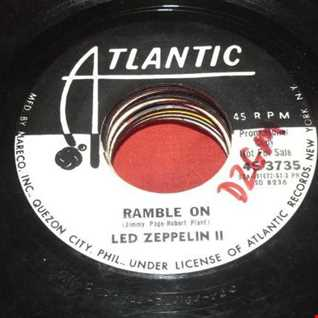 Home Made Led Zeppelin REmix