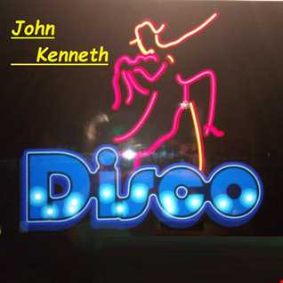 Sunday Night Disco  Music May 17th 2020