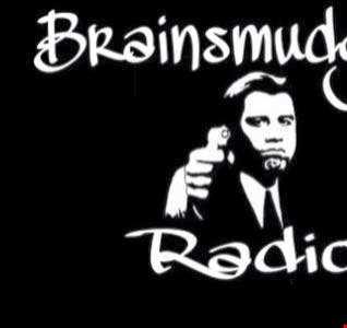 DJ STRUCTURE (UK) BRAINSMUDGE DNB PART 3   22 03 2016