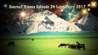 Everest Trance Episode 24 Luigi Reyy 2017