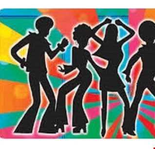 Boombastic 70s Disco mix!