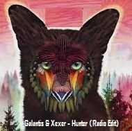 ✪Galantis & Xexer -  Hunter (Radio Edit)