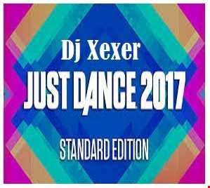 Xexer-January 25 Mix 2017 Electronic Mix