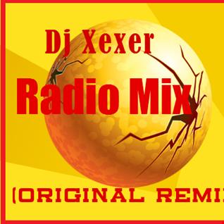 Xexer-Radio Mix 326 (Original Remix)