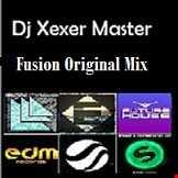 Xexer-Electro Fusion 02 (Original Remix)
