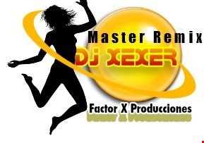 Xexer-July 29 2016 (Original Remix)