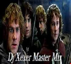 Xexert The Hobbits (Original Mix)