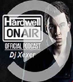 Xexer Hardwell On Air (Original Remix)
