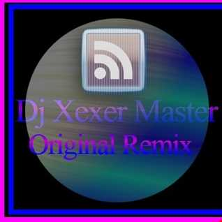 Xexer-Inspiracion Night (Original Remix)