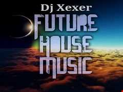 Xexer-In the future Vol. 27 (Original Remix)