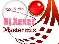 Xexer-September 16 Mix 2016 (Original Remix)
