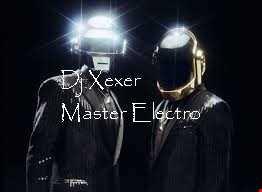 ✪ Xexer -  October 08 (Electro EDM)