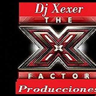 Xexer-September 19 Mix 2016 (Original Remix)
