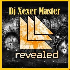 Xexer -Session 04 in Revealed Records (Original Remix)